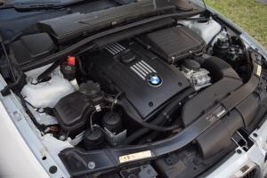 2009 BMW 335xi AWD