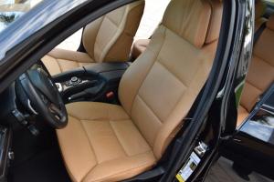 2009 BMW 550i