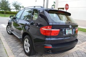 2009 BMW X5 Diesel