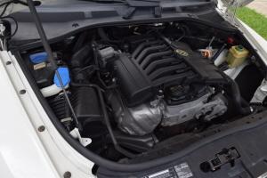 2009 Volkswagen Touareg AWD