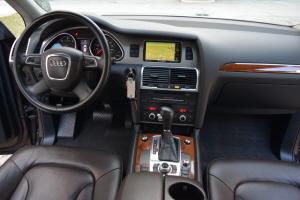 2010 Audi Q7 TDI Diesel