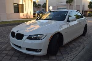2010 BMW 335xi AWD