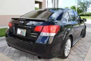 2010 Subaru Legacy GT AWD