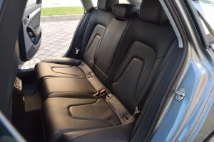 2011 Audi A4 AWD