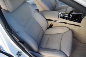 2011 BMW 750Li ActiveHybrid