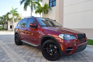 PalmBeachEuroCarscom Quality Used Cars - 2011 bmw x5 sport package