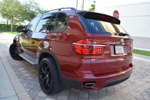 2011 BMW X5 5.0