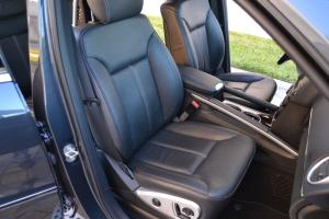 2011 Mercedes GL350 Diesel