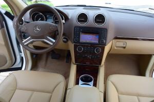 2011 Mercedes GL350 BlueTec Diesel