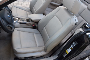 2012 BMW 135i Convertible