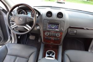 2012 Mercedes GL350 Diesel