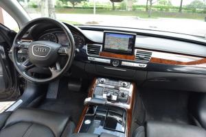 2014 Audi A8L TDI