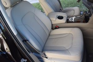 2014 Audi Q7 TDI Diesel