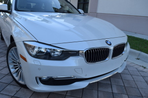 2014 BMW 328d Xdrive AWD