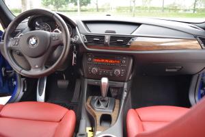 2014 BMW X1 3.5 xDrive