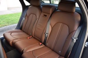 2015 Audi A8L TDI