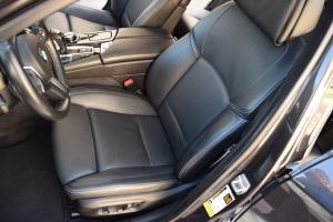 2015 BMW 550i