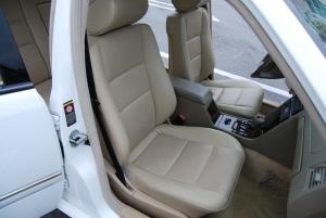 1999 Mercedes C280