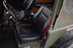 1990 LandRover Defender 90 Diesel