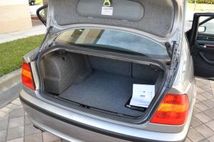 2005 BMW 325xi