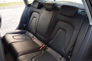 2010 Audi A4 AWD