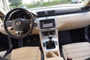 2010 Volkswagen CC R-Line