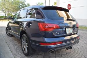 2013 Audi Q7 TDI Diesel