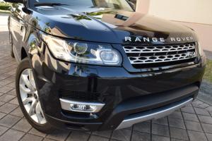2014 LandRover Range Rover