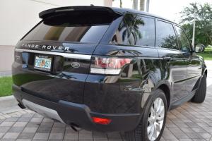 2015 LandRover Range Rover